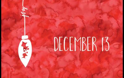 2015 Advent: Joy