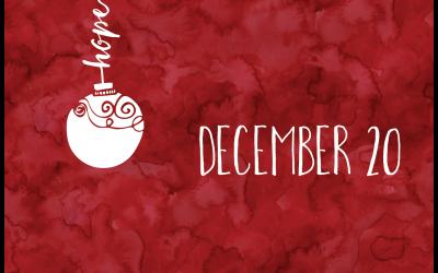 2015 Advent: Hope