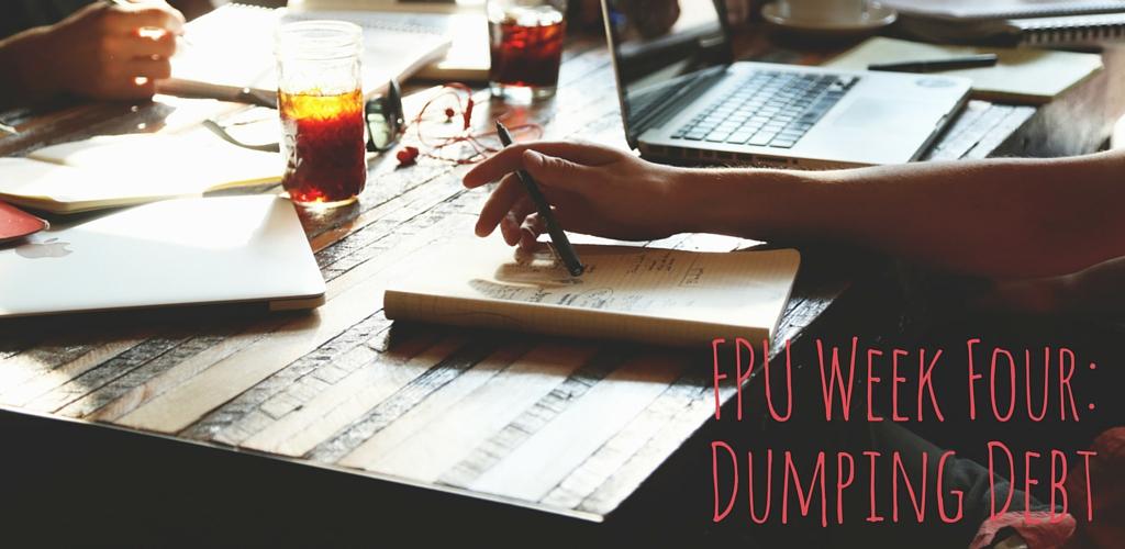 FPU: Dumping Debt